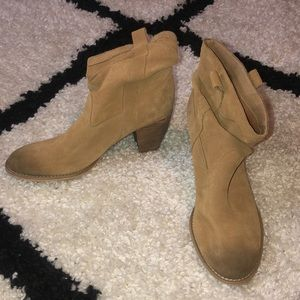Melrose & Market Boots